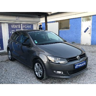Polo 1.6 TDI 90 cv Match  - 8 490 €